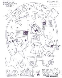 fourth of july coloring pages skip to my lou