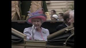 Vanity Fair Williamsburg Va Queen Elizabeth Poses For Vanity Fair Video Abc News