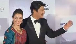 an afghan hounded by his past afghan actress hounded given death threats and living in exile