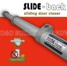 Patio Door Closer Sliding Door Closer Door Hardware Door Closer Adjustment Doors