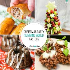 world christmas slimming world christmas tasters slimming world pinch of nom