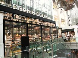 dean and deluca new york cerca con nyc