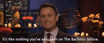 The Bachelorette Meme - why people watch the bachelor and the bachelorette popsugar