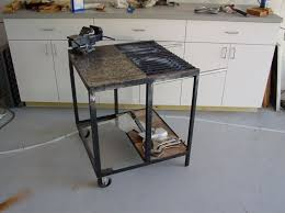 Welding Table Plans by 239 Best Diy Projects Welding And Misc Images On Pinterest