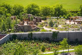 Urban Garden Denver - mordecai children u0027s garden at denver botanic gardens mundus bishop