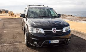 Fiat Freemont Specs Fiat Freemont Review Caradvice