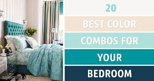 best color combos 20 best color combos for your bedroom