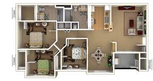 Floor Plan Of 2 Bedroom Flat Pleasant Grove Apartments Floor Plans Pleasant Springs