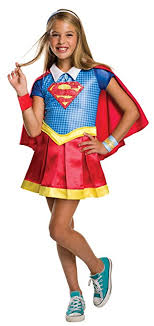 costume for kids rubie s costume kids dc deluxe