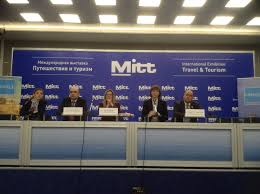 Russia Travel And Tourism Travel by Mitt 2017 Shows Signs Of Stronger Russian Travel Interest In