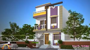 11 duplex house plan and elevation new plans in vadodara wondrous