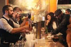 Top 10 Bars Toronto Toronto Hotel Bars U0026 Lounges 10best Bar U0026 Lounge Reviews