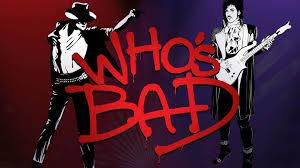 Michael Jackson Bad Album Who U0027s Bad Michael Jackson Tribute Band Michael Jackson Vs