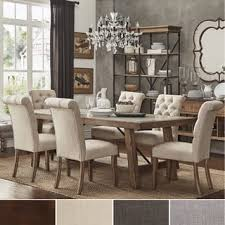 French Country Kitchen Table French Country Dining Room Sets Shop The Best Deals For Nov 2017