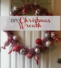 make your own christmas wreath wreaths holidays and christmas