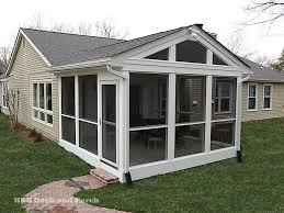 porches u0026 screened room gallery hnh deck and porch llc 443 324 5217