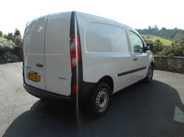 renault kangoo 1 5 dci ml20 car for sale llanidloes powys mid
