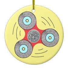 spinning ornaments keepsake ornaments zazzle