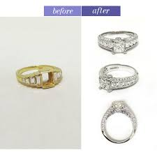 wedding rings redesigned ring redesign the jewelry box