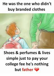 Clothes Meme - he was the one who didn t buy branded clothes shoes perfumes