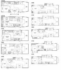 c trailer floor plans 24 excellent coachmen class c motorhome floor plans fakrub com