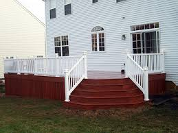 Patio Deck Cost by Deck Cost Ballpark Quote Send Us Your Deck Sketch Decks R Us