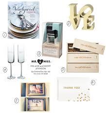 newlywed gift imbusy wedding gift ideas
