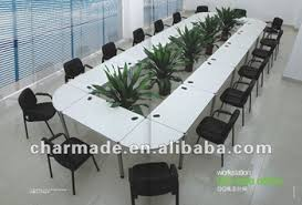Large White Meeting Table 20 Person Simple Design White Board Qq Idea Large Size Aluminum