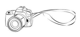vector camera stock illustration image 43396599