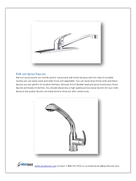 types of sink faucets voqalmedia com