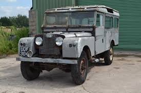 land rover series 3 109 land rover series 1 1958 109