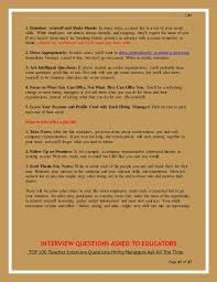 Do You Need A Resume For An Interview Dr Mayberry U0027s Resume U0026 Interview Coaching E Portfolio