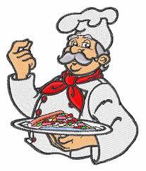 chef pizza italian pizza chef embroidery designs machine embroidery designs