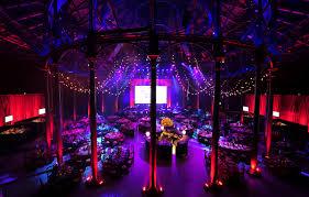 venue hire roundhouse