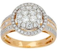 engagement rings awesome vintage amethyst rings u2014 jewelry u2014 qvc com