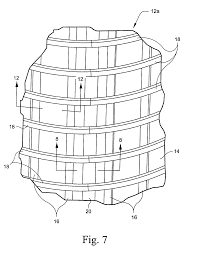patent us20090277994 hybrid aircraft fuselage structural