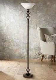 wrought iron floor ls rustic lodge torchiere floor ls ls plus