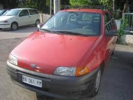 auto 3 porte fiat punto 55 sole 3 porte 3 1998 100 000 km 54 hp fuel
