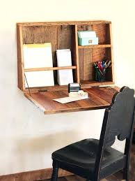 computer desk for small room small wall mounted desk amicicafe co