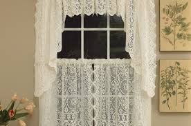Antique French Lace Curtains by Curtains White Bedroom Lace Net Curtains Riveting Heavy Lace