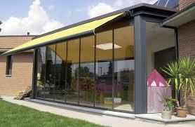 verande alluminio verande a roma su misura in vetro alluminio pvc magifer
