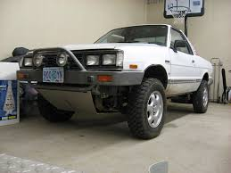 subaru brat subaguru 1986 subaru brat specs photos modification info at
