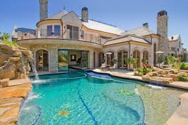 one story mansions elegant million dollar pools at million dollar beach homes mansions