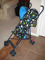 Disney Umbrella Stroller With Canopy by Laura Thoughts Umbrella Stroller Re Cover Completed