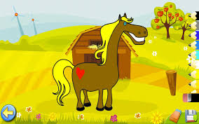 farm animals kids u0026 girls puzzles games free android apps on