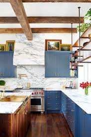 Two Tone Kitchen Island 327 Best Two Tone Kitchens Images On Pinterest Modern Kitchens
