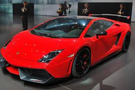 Lamborghini Gallardo Custom - ramspeed lamborghini gallardo body kit supercar body kits