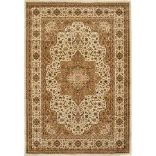 Rugs In Home Depot Home Dynamix Triumph Beige 7 Ft 9 In X 10 Ft 2 In Indoor Area