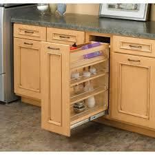 Kitchen Cabinet Systems Decor Corner Kitchen Cabinet And Rev A Shelf Blind Corner