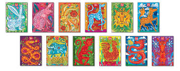 zodiac cards zodiac greeting cards new greeting cards spread the of